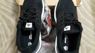 on sale 6f75a 0a4c9 Unboxing the neo Adidas Cloudfoam Galaxy 3 - hmong.video