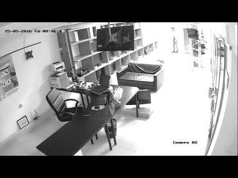 Камера HiWatch DS-T201 mm видеосъемка в помещении день-ночь