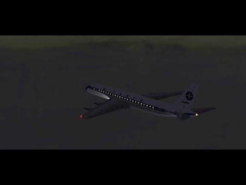 Air Disasters Shorts - Varig Flight 837