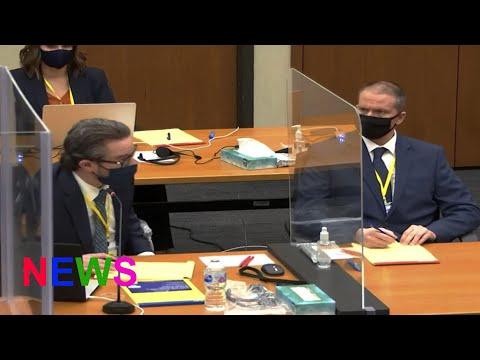 George Floyd death Jury selection for Derek Chauvin's trial begins