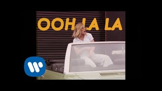 Josie Dunne   Ooh La La [Official Lyric Video]