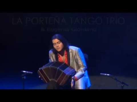 La Porteña Tango & Eugenia Giordano