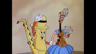 Silly Symphonies - Music Land