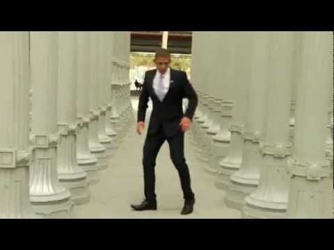 Gangnam + Big Shake = clgt???????? @@!