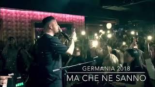 Mario Forte   Ma Che Ne Sanno (Live 2018 Germania)