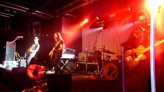 FEEDER.Insomnia.Live @ The Lemon Grove Exeter 20 10 16