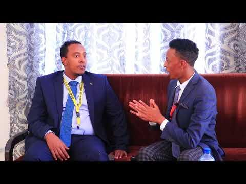 Wasiirka Gaashaandhiga Somaliland Oo Sheegay In Aan Shirka Xisbiga Kulmiye Cidna U Afduubnayn