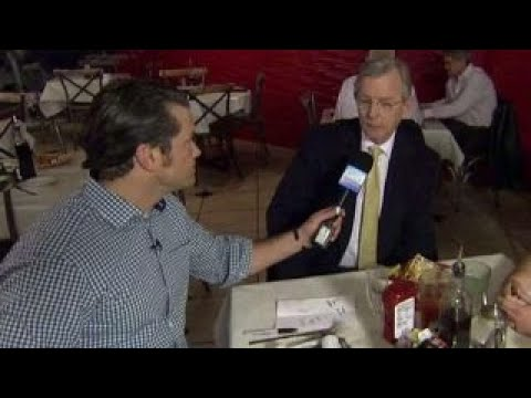 Breakfast with 'Friends': Spot of Tea Restaurant in Alabama
