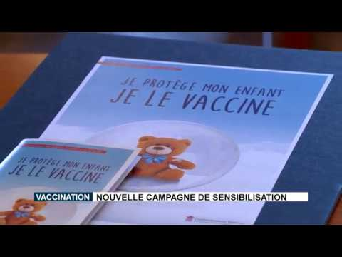 Vaccination: New awareness campaign