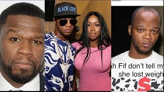 50 Cent & Papoose Are Beefing Over Remy Ma, Fat Joe Steps In To End Beef After Pap Wanted Got Upset!
