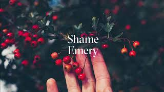 Emery - Shame (Official Audio)
