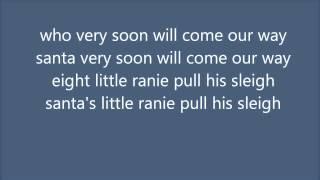 Must Be Santa Lyrics