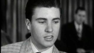 Ricky Nelson~Boppin' The Blues
