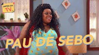 Terezinha CURIOSA com perfume de Éricsson | Vai Que Cola | Nova Temporada | Humor Multishow