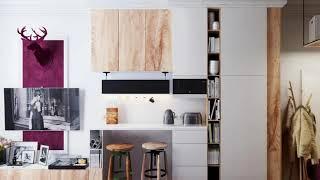 Hipster Apartment Interior Design