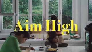9m88 - Aim High (Official Music Video)