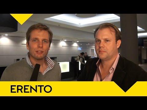 erento-Gründer Chris Möller über Möller Ventures und seine Beteiligungen