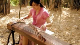 Indonesia Pusaka - Olivia Lin Guzheng Cover