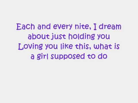 Faith Evans I Love You w/lyrics
