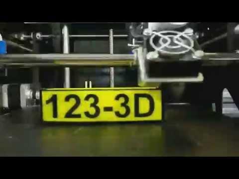 123-3D.nl stelt zich voor