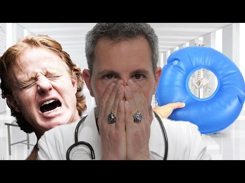 Le traitement de la phlébite dans les pieds