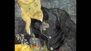 Don Mclean - Vincent video