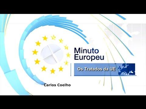 Minuto Europeu nº 78 - Os Tratados da UE