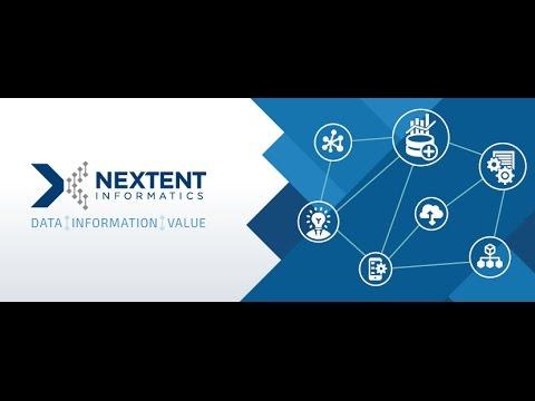 Nextent Informatika - Termékvideó