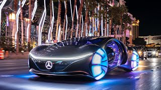 TOP 10 CRAZIEST CONCEPT CARS 2020