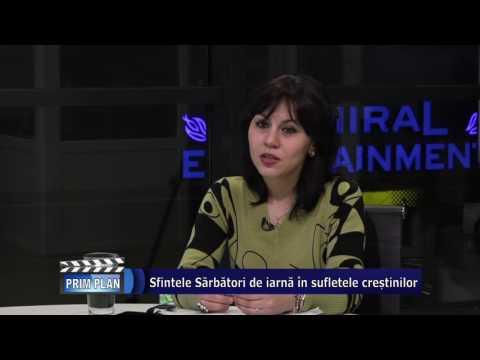 Emisiunea Prim-Plan – 20 decembrie 2016