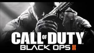 Dame - Ruf zu den Waffen (Black Ops 2 - Song)