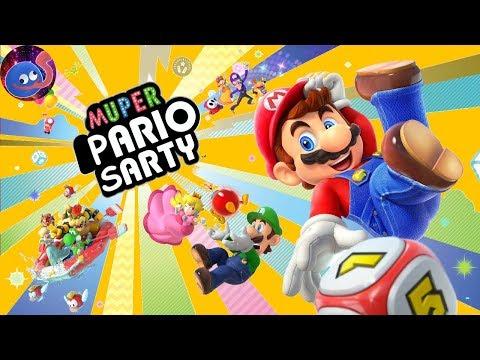 Super Mario bros with doom music | Mario Amino
