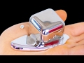Download Youtube: DIY LIQUID MIRROR EXPERIMENT!! This Metal Melts In Your Hand!