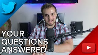 AskDeV:  Episode 1 (ft. BulletBarry) - Q&A / Behind the Scenes
