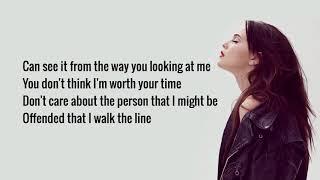 Like That   Bea Miller (lyrics)