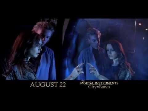 The Mortal Instruments: City Of Bones (2013) Shadowhunters Clip [HD]