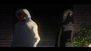 Tokyo Ghoul √A OST - Glassy Sky 【Instrumental】