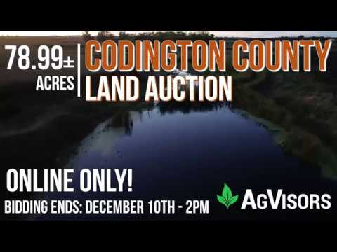 Tract 1 78 99 Acres Auction Agvisors