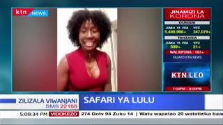 Safari ya Lulu:Aliyekua mchezaji nyota wa vikapu Marekani awarai wachezaji kujitahidi ili kufanikiwa