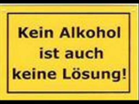 Die gewährleistete Heilung vom Alkoholismus