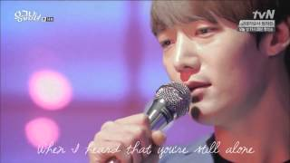 Should I Say I Love You Again with English Subtitles - Choi Jin Hyuk (Emergency Couple)