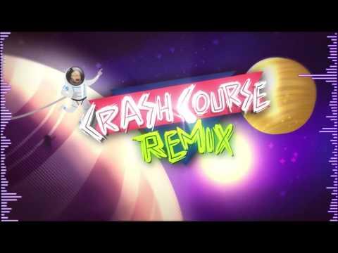 Crash Course Remix - YouTube