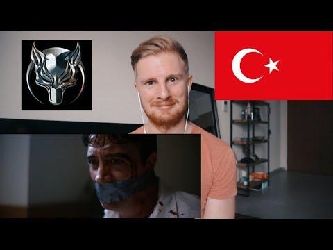 (INTENSE!!) BÖRÜ Sinema Filmi   İlk Fragman // TURKISH MOVIE TRAILER REACTION