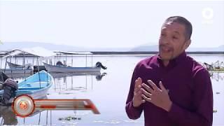 Factor Ciencia - Laguna de Tecocomulco, el último humedal