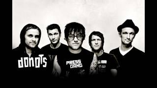 Donots - We Got The Noise (8 bit)