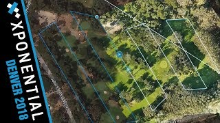 Make a Drone Map WHILE You Fly with DroneDeploy