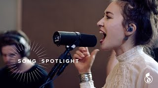 Lauren Daigle   Trust In You | Musicnotes Song Spotlight