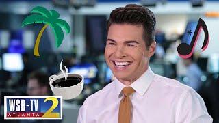 Get to know Channel 2's Jorge Estevez