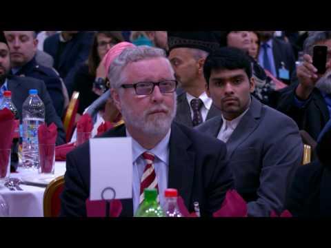 Peace Symposium UK 2017 - Full Coverage