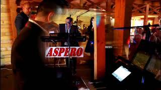 Tanečná zábava s ASPEROM na Ľubianke